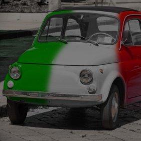 Italian Romance