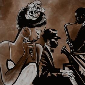 Classic Vocal Jazz